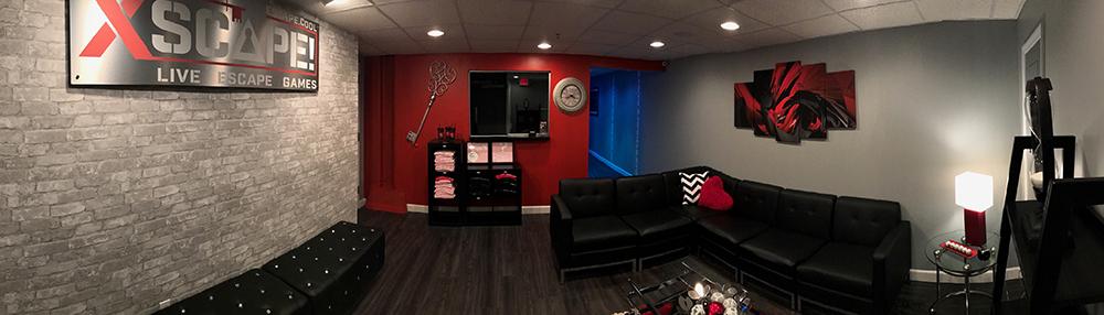 xscape! escape room in morgantown wv | xscape! escape room in